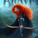 BRAVE: in cinemas now