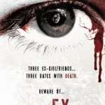 MY EX [2010] Available on DVD 8th October