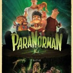 PARANORMAN: in cinemas now