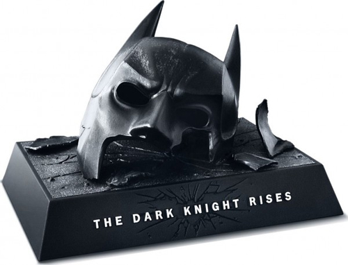 A short review of the dark knight rises a film by christopher nolan