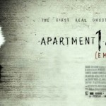 Spooky found footage shocker 'Apartment 143' coming to DVD here in the UK on 15th October!
