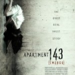 Apartment 143 (Emergo) (2011): Released 15th October on DVD