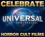 Partnered with Universal Pictures