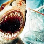 Two new clips from 'Bait 3D' warn us that there is something in the water... hungry Sharks!!!