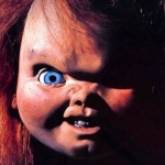 Production begins on sixth Child's Play horror, 'Curse of Chucky'!