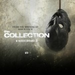 Trailer for The Collector sequel, 'The Collection', arriving Wednesday and a new still has been released!