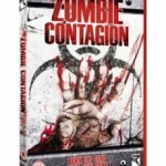 Zombie Contagion (2012): Released 10th September on DVD