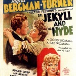 DR JEKYLL AND MR HYDE [1941]  [HCF REWIND]