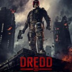 Dredd 3D (2012): Out now in cinemas