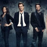 TV: New promotional trailer released for Kevin Williamson's serial killer series, 'The Following', be afraid!