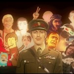 "First trailer arrives for 'A Liars Autobiography': The untrue story of ""The Dead One"" from Monty Python, the great Graham Chapman!"