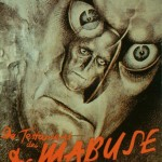 The Testament of Dr Mabuse (1933) - Released on Blu-Ray and DVD on 24th Sept
