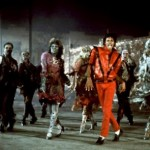 John Landis and Michael Jackson's Estate settle Thriller dispute, good things to come?