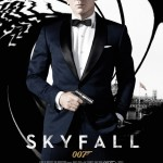 SKYFALL: in cinemas now