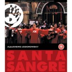 SANTA SANGRE [1989]: available on DVD and Blu Ray 5th November