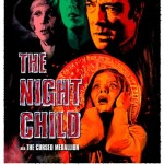 THE NIGHT CHILD [1975]: out on DVD 25th October