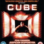 CUBE (1997) - Released on Blu-Ray 15th October