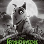 FRANKENWEENIE: in cinemas now
