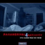 Paranormal Activity 4 (2012): Out now in cinemas