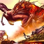 """Troll Hunter director to help create a """"Cloverfield"""" style TV series, web series and movie based on graphic novel, 'Enormous'"""