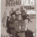 Get Your Hands on a Limited Edition Fulci GATES OF HELL Trilogy Poster