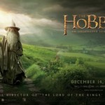 Two gorgeous montage posters revealed for Peter Jackson's 'The Hobbit: An Unexpected Journey'