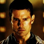 """New trailer and poster released for Tom Cruise's new thriller, 'Jack Reacher', just remember he is """"not a hero!"""""""