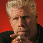 The always brilliant Ron Perlman joins Daniel Stamm's remake 'Angry Little God', celebrations all round!