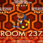 First trailer released for Rodney Ascher's The Shining documentary, 'Room 237'