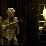 Are you ready to see the Nurses in 'Silent Hill: Revelation 3D' motion poster, TV spot and new images?