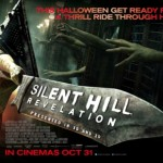 'Silent Hill: Revelation 3D'- New images, creepy poster and behind the scenes featurette all here for your viewing pleasure!