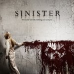 Sinister (2012): In cinemas now