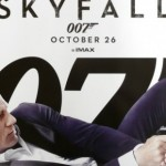 Bond is ready to get back to work in new 'Skyfall' TV spot