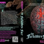 The Forbidden Four (2012) - Released Now