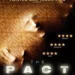 Join The #PactParty This Thursday 4th Oct from 9pm  - Watch THE PACT and Live Tweet Throughout