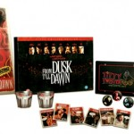 Lionsgate Special Edition Blu-Ray of FROM DUSK TILL DAWN: TITTY TWISTER EDITION