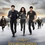 THE TWILIGHT SAGA: BREAKING DAWN - PART TWO: in cinemas now