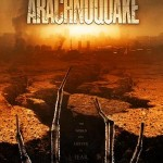 Arachnoquake (2012): Out now on DVD & Blu-ray