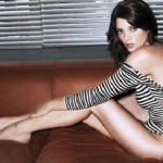 Ashley Greene in talks to hot up the screen in Rosemary's Baby type thriller 'Satanic', formerly known as 'Kristy'