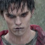 The trailer for new zombie romantic comedy 'Warm Bodies' is actually quite good!!