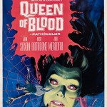 QUEEN OF BLOOD [1966]   [HCF REWIND]