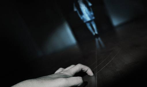 Paranormal Activity Turkish style in trailers for found