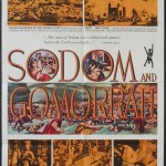 SODOM AND GOMORRAH [1962] [HCF REWIND]