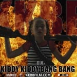 KIDDY KIDDY BANG BANG - A Short Film by Dick Jane