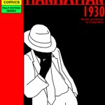 MANHATTAN 1930 [Issue One] THE MAN IN THE WHITE SUIT
