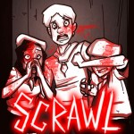 Director Calls ACTION For SCRAWL The Movie