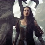 Kristen Stewart returns for 'Snow White & The Huntsman' sequel, unsurprisingly director Rupert Sanders does not