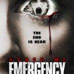 STATE OF EMERGENCY (2010) - On DVD from 24th December