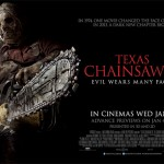 TEXAS CHAINSAW 3D Official UK Quad Poster Revealed