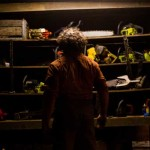 Hmm...Which Chainsaw To Use? - Brand New Image For TEXAS CHAINSAW 3D